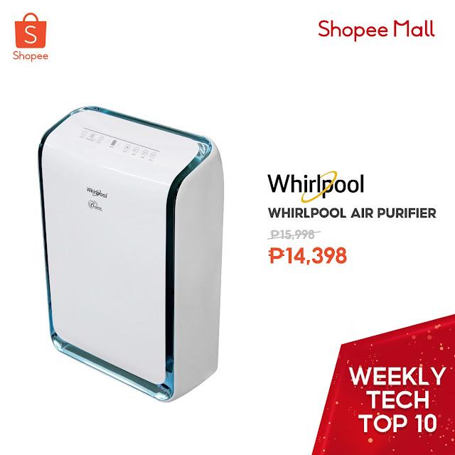 Whirlpool Air Purifier