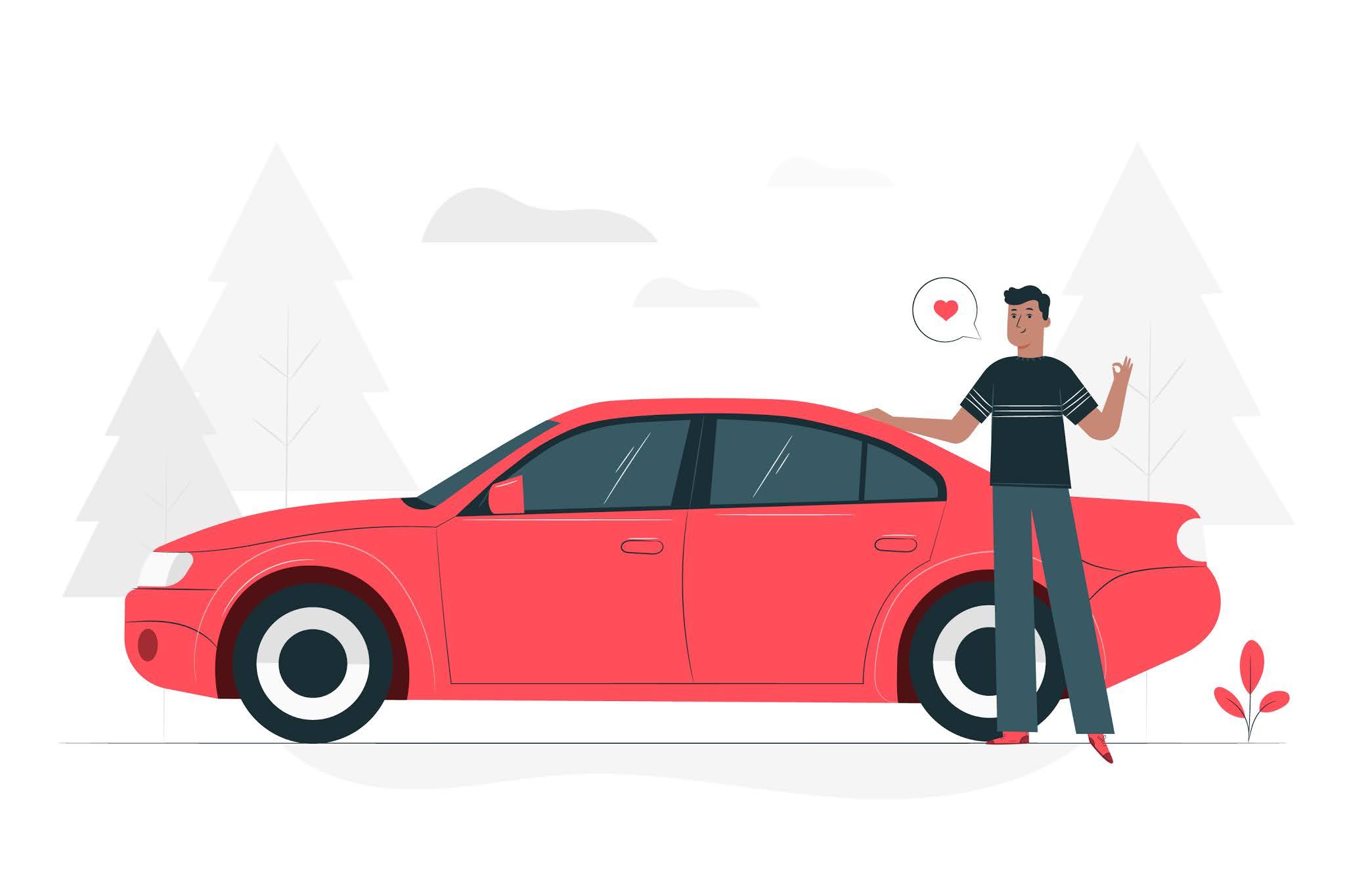 4 Tips Menjadi Pria Idaman Wanita Tanpa Mobil