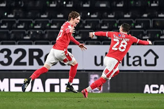 Nottingham Forest vs Luton Preview and Prediction 2021