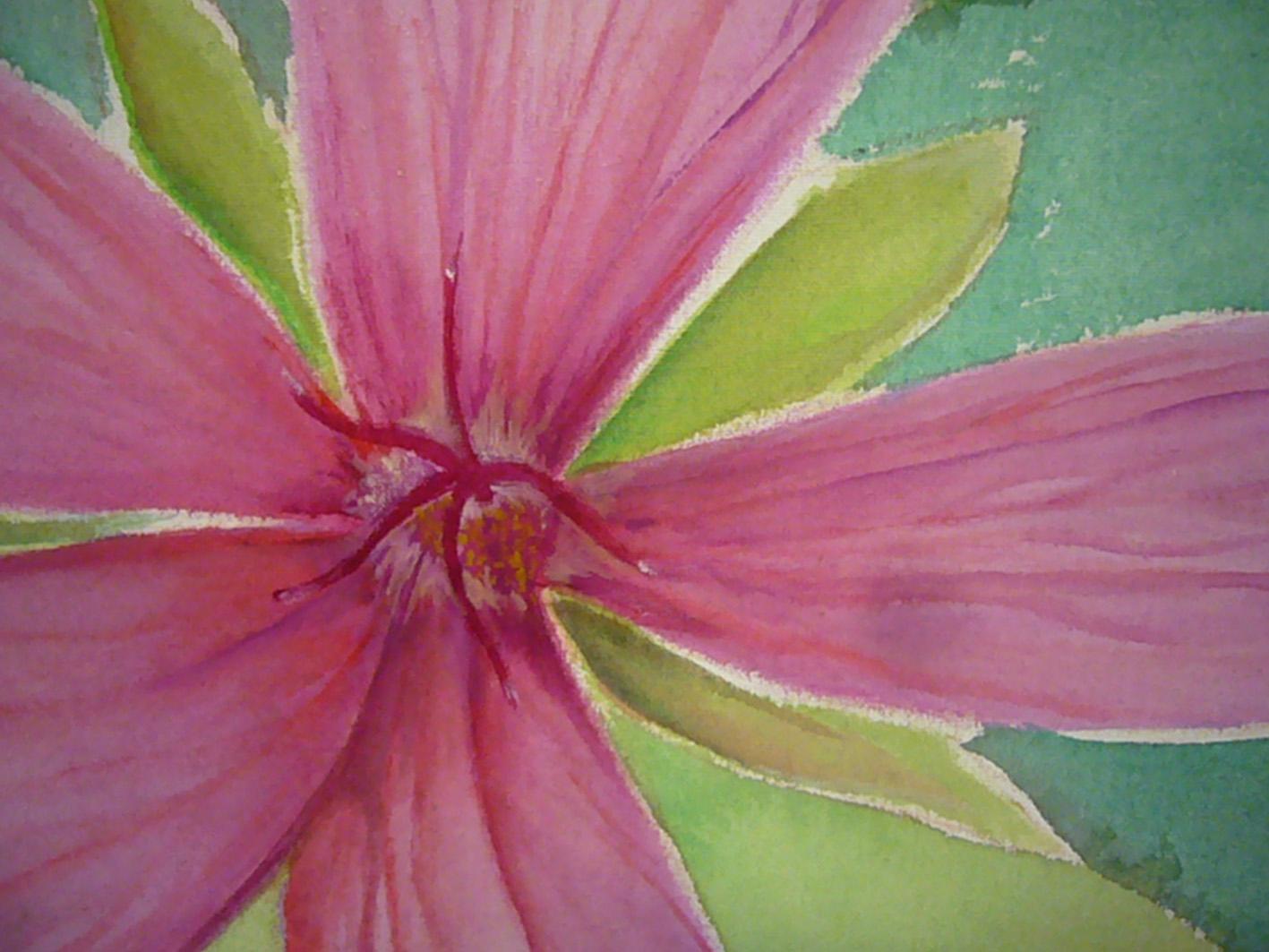 Cuadros con flores cuadros - Cuadros flores modernas ...