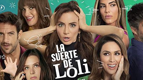 Loli's Luck! Soapie Teasers