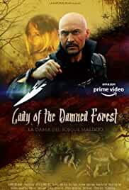 Lady of The Damned Forest 2017 Hindi Dubbed 480p