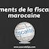 Eléments de la fiscalité marocaine