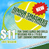 JUNIOR SMASHERS - BEGINNERS TENNIS PROGRAM
