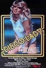 Disco Lady 1978