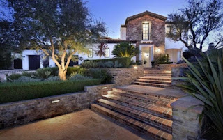 Kylie Jenner's first bought house