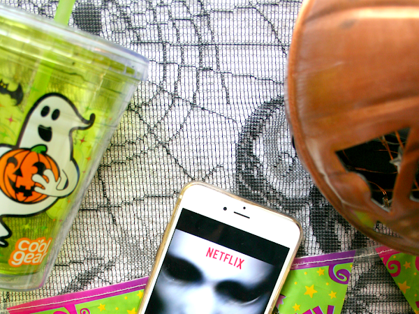 If You Pick One Thing To Watch On Netflix This October || Life