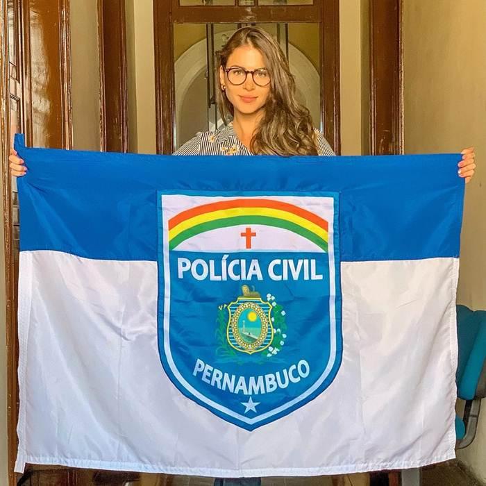 Gabriela Queiroz pics