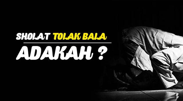 Tata Cara Shalat Tolak Bala pada Rabu Wekasan Bulan Shafar