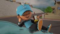 Kartun BoBoiBoy: The Movie (2016) Subtitle Indonesia