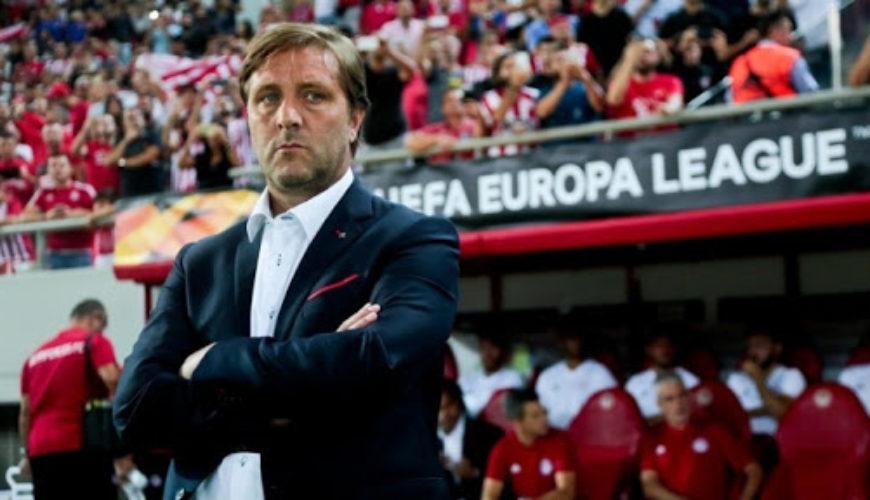 Στις 3 Αυγούστου η νέα λίστα για το Europa League!