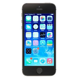 Spesifikasi dan Harga Apple iPhone 5S