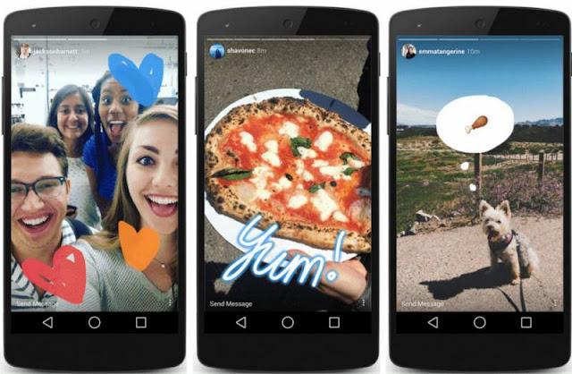 10 tipos de fotos en exceso en Instagram y su significado
