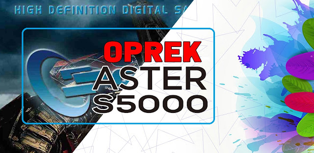 Tiger Aster S5000