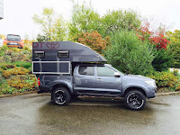 The ultimate car / vehicle buyers guide for vanlife and overlanding. From truck till pickup