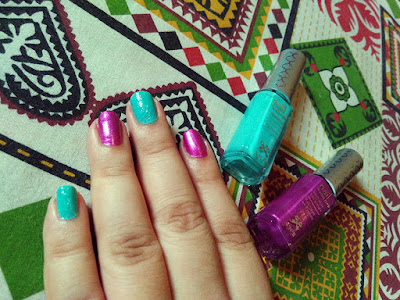 S'N'B Wash of nail colors Review, Wash off nail polish, chemical free nail polish, toxin free, makeup, nails, paint your nails, snails, nail polish for kids, beauty, beauty blog, beauty blog of pakistan, top blog in Pakistan,