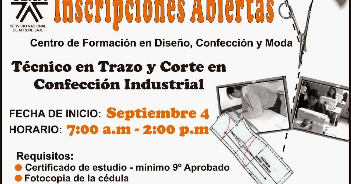 d83b47ec39bbe TRAZO Y CORTE EN CONFECCION  Trazo y corte en confección industrial