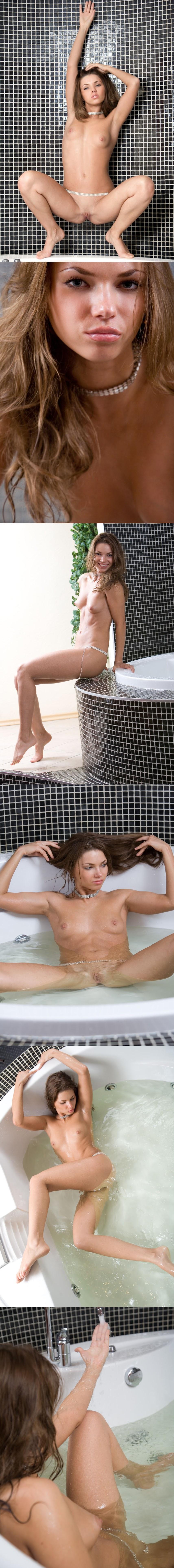 Met-Art MA 20081230 - Adriana D - Ventuno - by Rylsky
