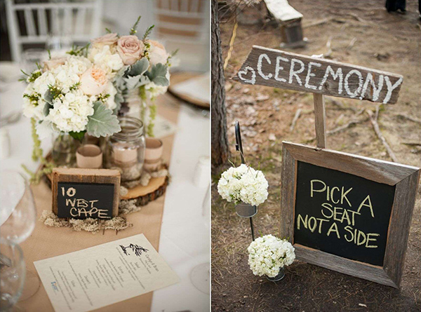Top 30 Country Wedding Ideas On A Budget DIY Decoration
