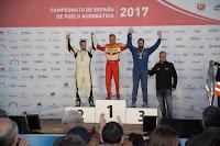 VUELO ACROBÁTICO - Cástor Fantoba, Campeón de España Absoluto 2017