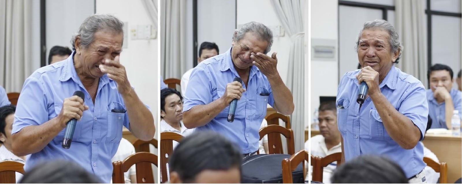 Nước mắt dân Thủ Thiêm có chảy vào… Quốc hội? -3