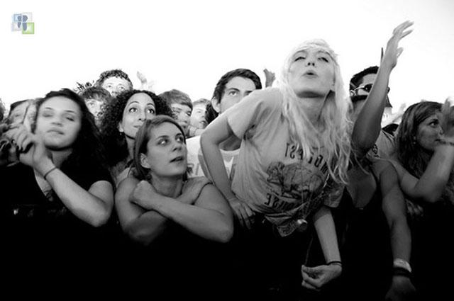 أنواع المشاعر التي تثيرها الموسيقى فينا