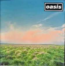 Oasis Half The World Away Lyrics
