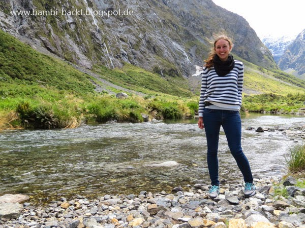 New Zealand South Island | Foodblog rehlein backt
