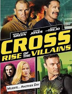 Cross 3 (2019) | DVDRip Latino HD GoogleDrive 1 Link
