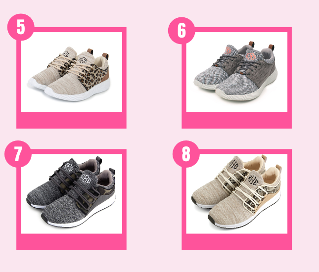 athleisure sneakers you'll love
