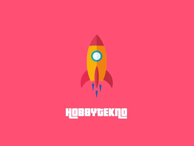 Cara Memasang Tombol Back to Top Rocket Keren pada Blog