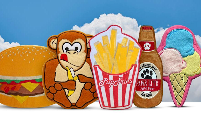 Chunky Monkey 5 Pack from PrideBites ~ Save 20% with MKCLINTON