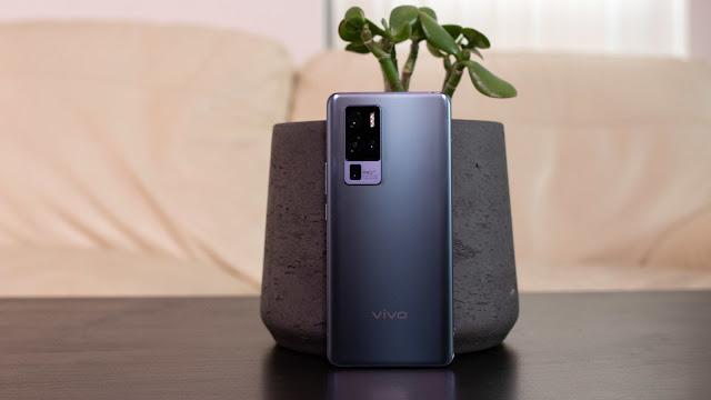 Vivo X50 Pro+ Review