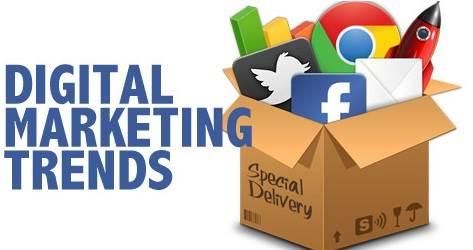 5 digital marketing trends for entrepreneurs