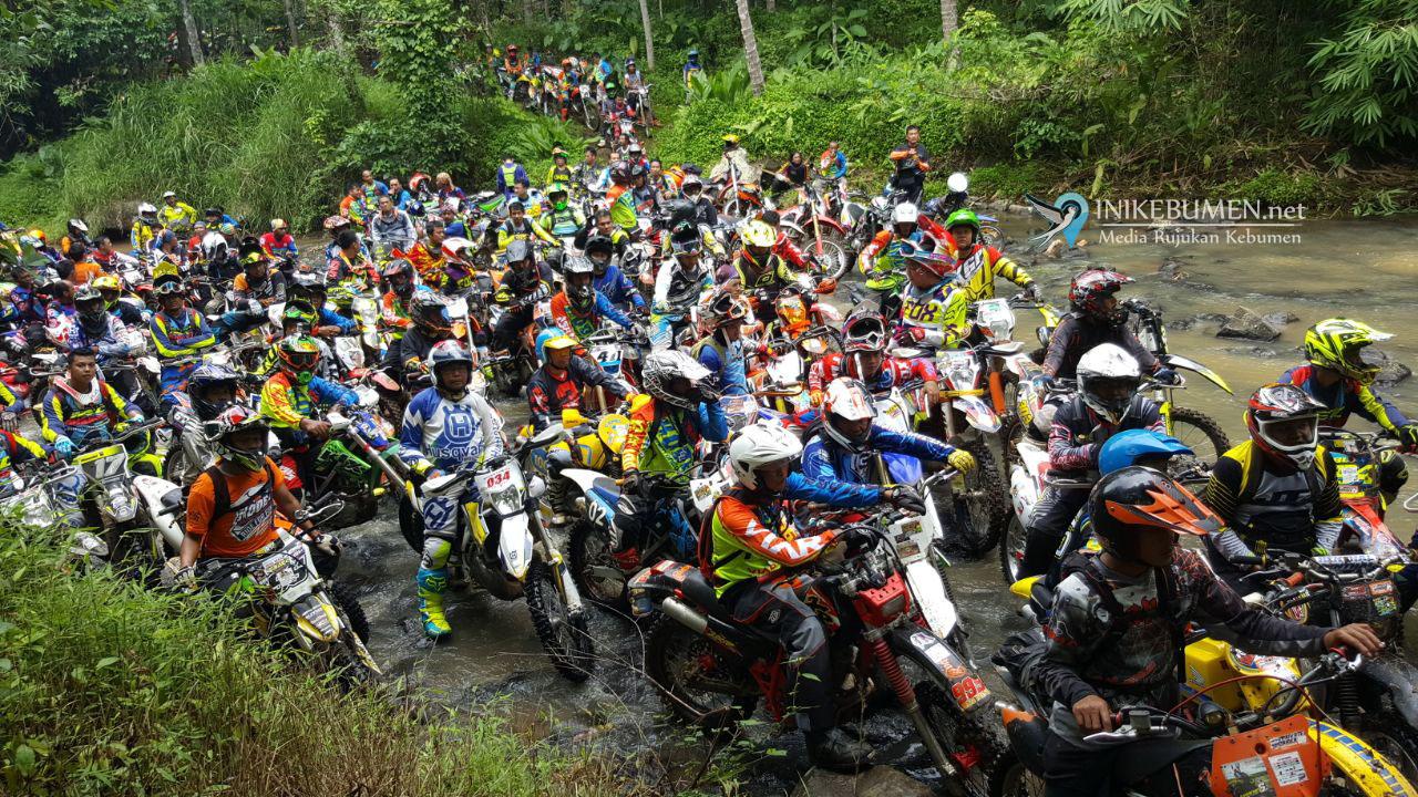 Ribuan Offroader Nusantara Bakal Ramaikan Geo Adventure KODE #4