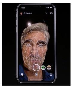 Bagaimana Cara Kerja Teknologi Face ID pada Smartphone? & Apakah Itu Terjamin Aman?