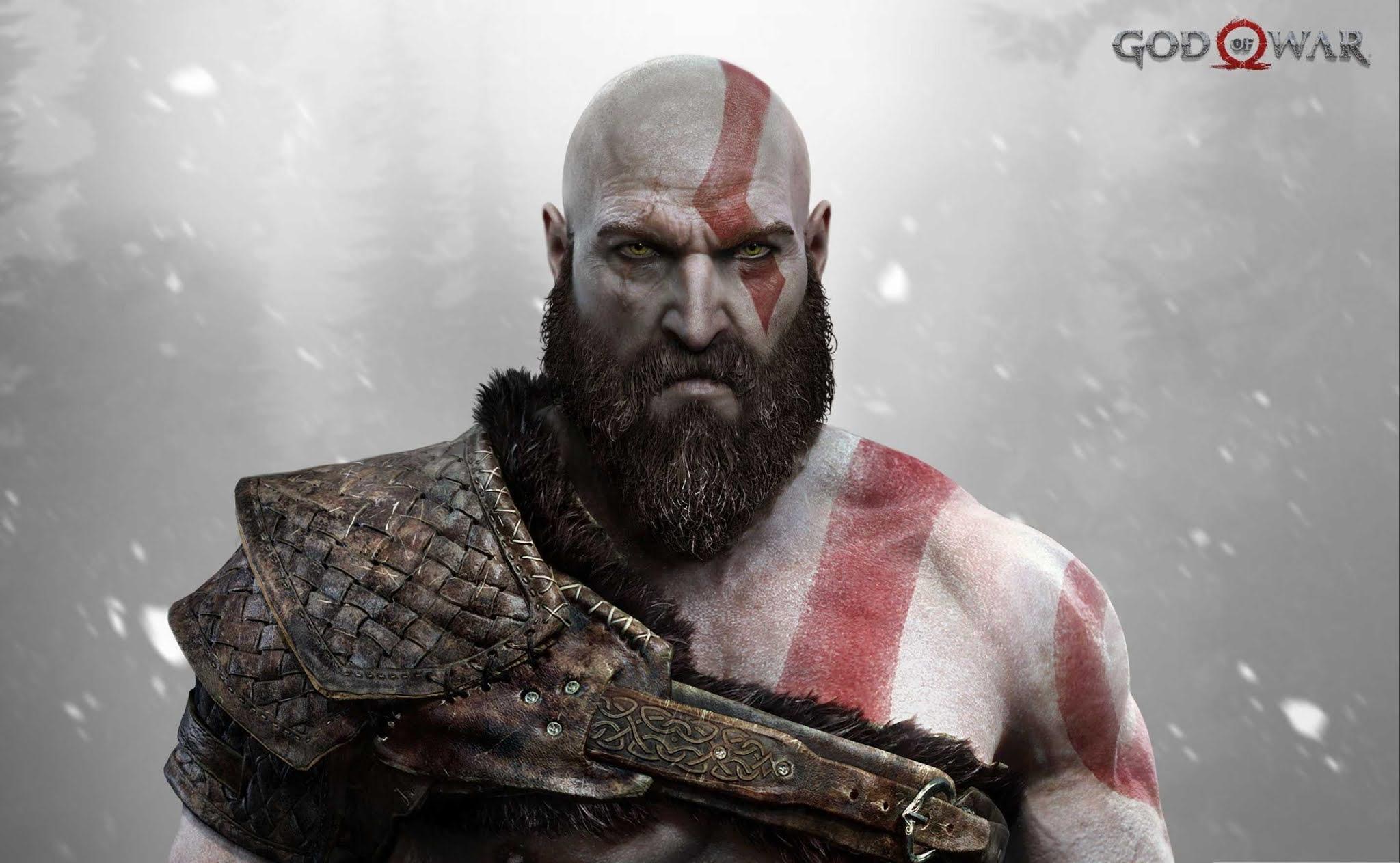 God Of War 3 ISO