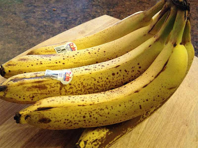 الموز مفيد لضغط الدم العالي