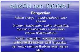 Bagaimanakah Jawaban Asshalaatu Khairum minannaun Ketika Adzan Subuh?.