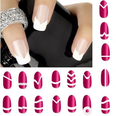 #dresslink #nails #manicuras