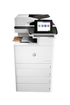 HP Color LaserJet Enterprise Flow MFP M776z Driver Download