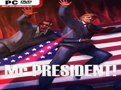 Download Mr President Game