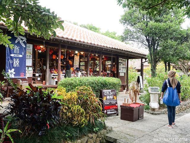 Kingdom Village Okinawa World