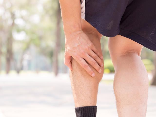 Remèdes maison pour les crampes dans les jambes