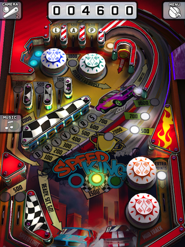 The Mac pinball history: 2012