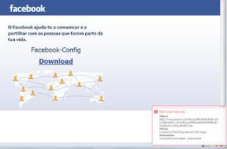 email divertido rir humor lol facebook email fraude fraudulento alerta cuidado perigo