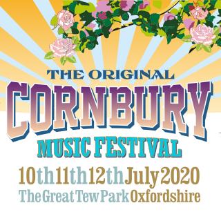 Cornbury poster 2020