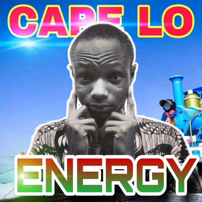 Energy by -Cape Lo