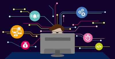 10 Jenis  Profesi pada Bidang Teknologi Informasi Terbaik dan Terbaru