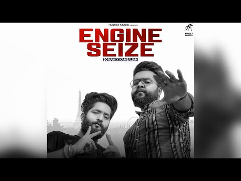 Engine Seize Lyrics - Jonam & kansalian